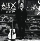 Alex Maiorano – Big Red Rose