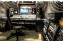 Fellow producer & recording engineer friends, Studio Rental