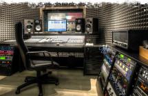 Fellow producer & recording engineer friends, Studio Rental