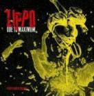 "ZIPPO "" Ode to Maximum """