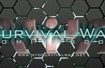 OFFICIAL PARTNER MYO SURVIVAL WAR 2014 [Italy]