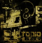 T-Odio Biomechanical Future Engine