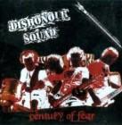 Dishonour Squad