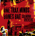 Split One Trax Minds & Bones Bag