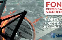 FONIA 1 : CORSO BASE PER SOUND ENGINEER
