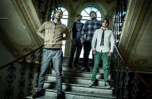 À L'aube Fluorescente Details On Debut Album