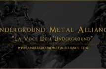 New Partnership with Underground Metal Alliance