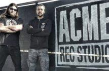 Dictatoreyes finished recording vocals for new album