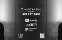 "GRODEK – ""Downfall of Time"" disponibile in DigitalStore via To React Records"