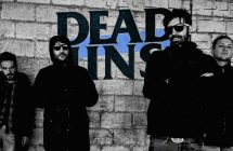 DEAD UNS – Start Mixing – New EP –